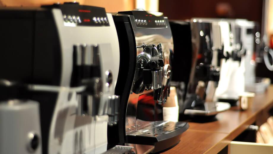 Estas são as cafeteiras mais populares em janeiro no Zoom.