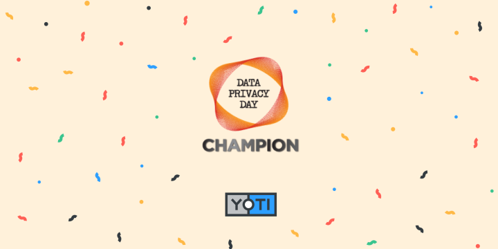 Seja um Champion, participe do Data Privacy Day