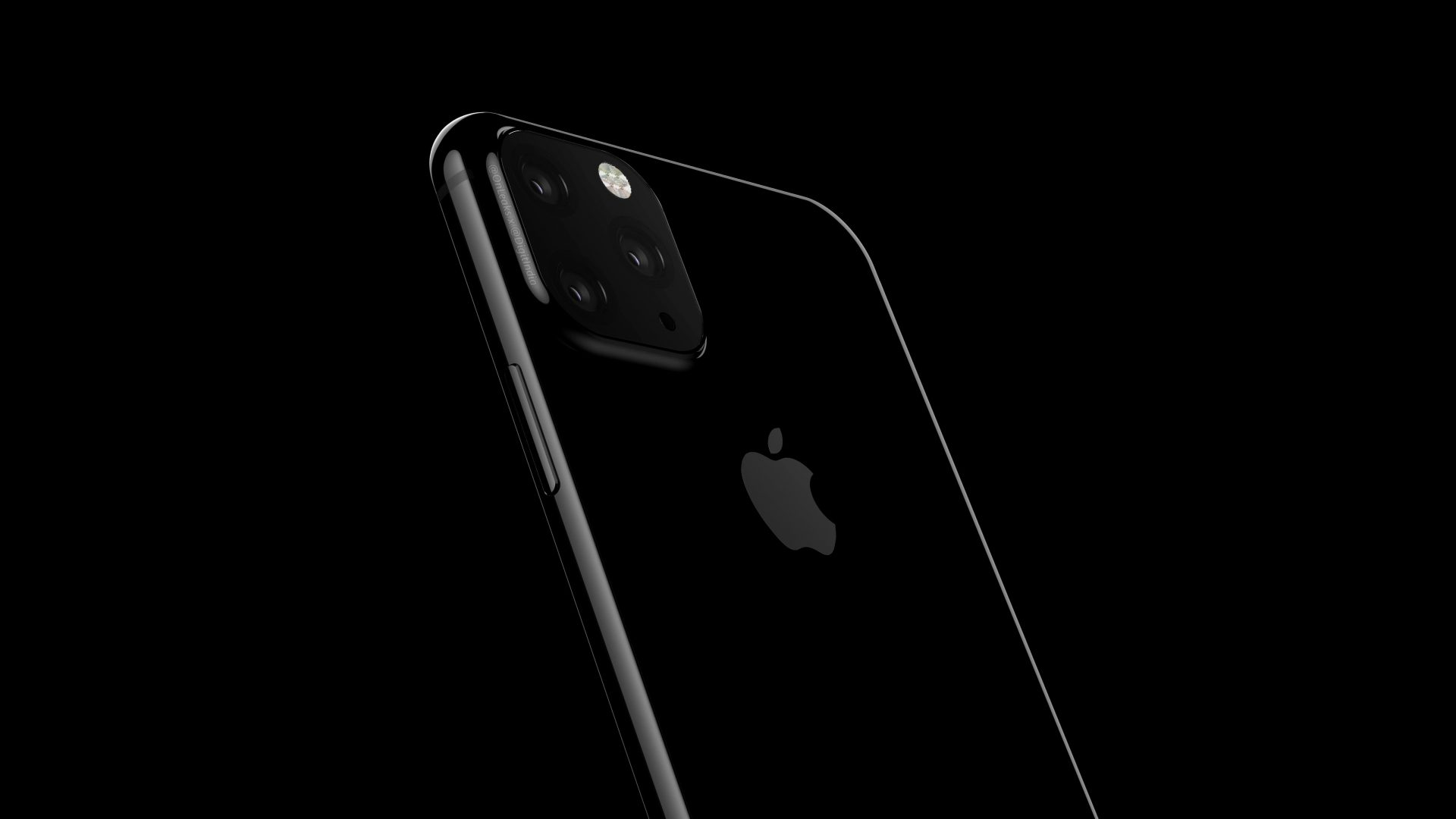 Iphone 11 render 1