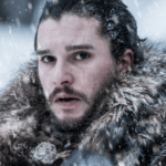 jon snow 150x150 - HBO confirma data de estreia da nova e última temporada de Game of Thrones