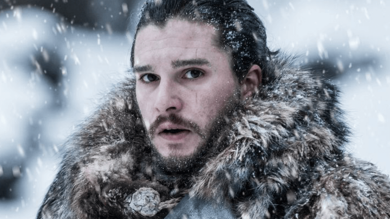 jon snow - HBO confirma data de estreia da nova e última temporada de Game of Thrones