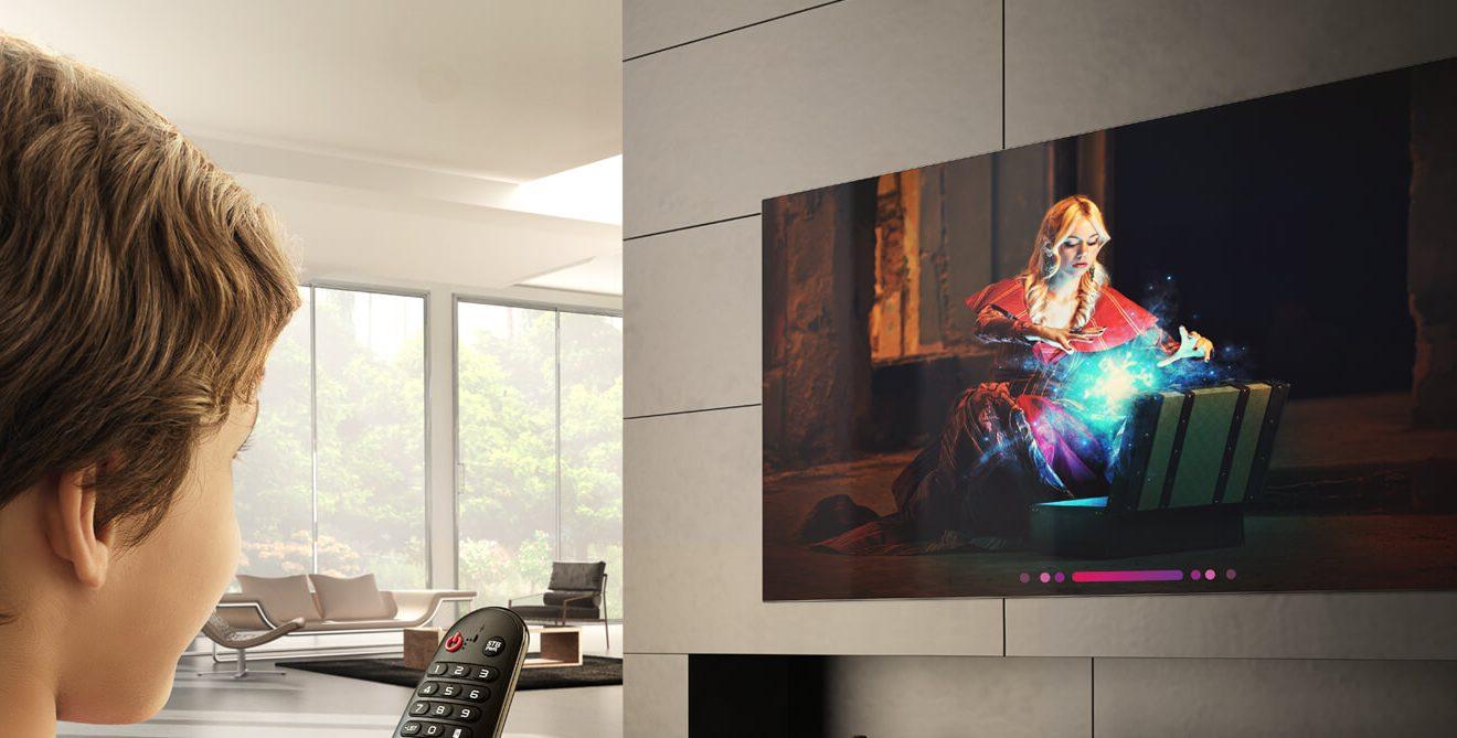 oled desktop 1 1320x669 - Melhores Smart TVs: as mais buscadas em janeiro no Zoom