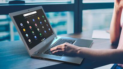 CES 2019: Acer anuncia novos notebooks Predator e um novo Chromebook