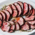 roast beef tenderloin with garlic and rosemary 150x150 - Test Tube Steak: a carne sustentável produzida em laboratório