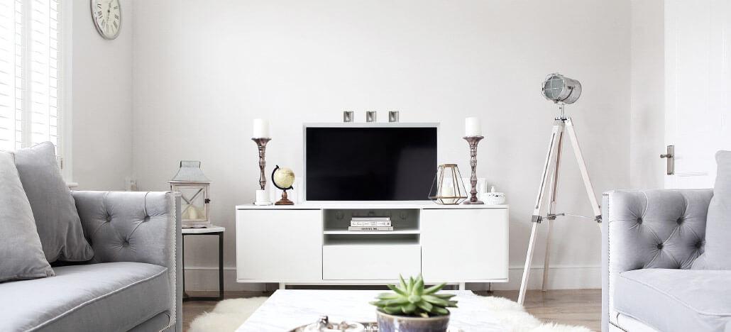 Tvs samsung ces 2019 serif tv the frame mc 0