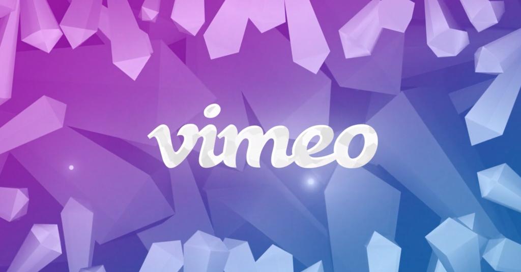 Le service de partage vidéo de Vimeo propose également des fonctionnalités, avec des options de films en ligne gratuites.