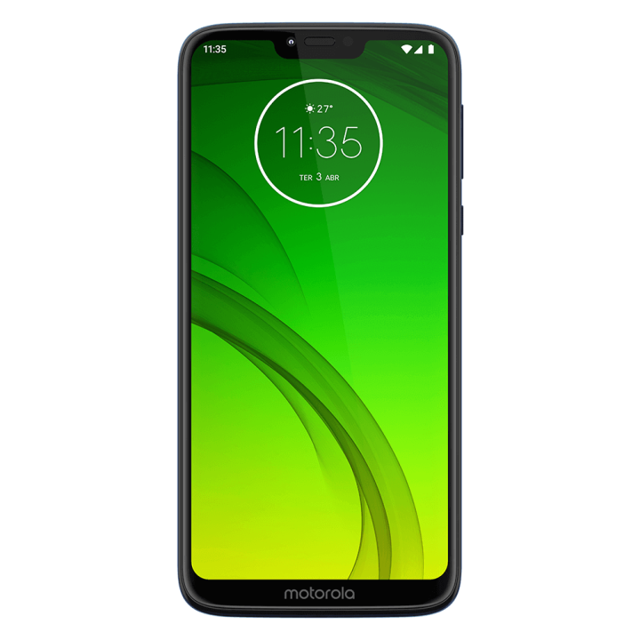Moto G7 Power - Review