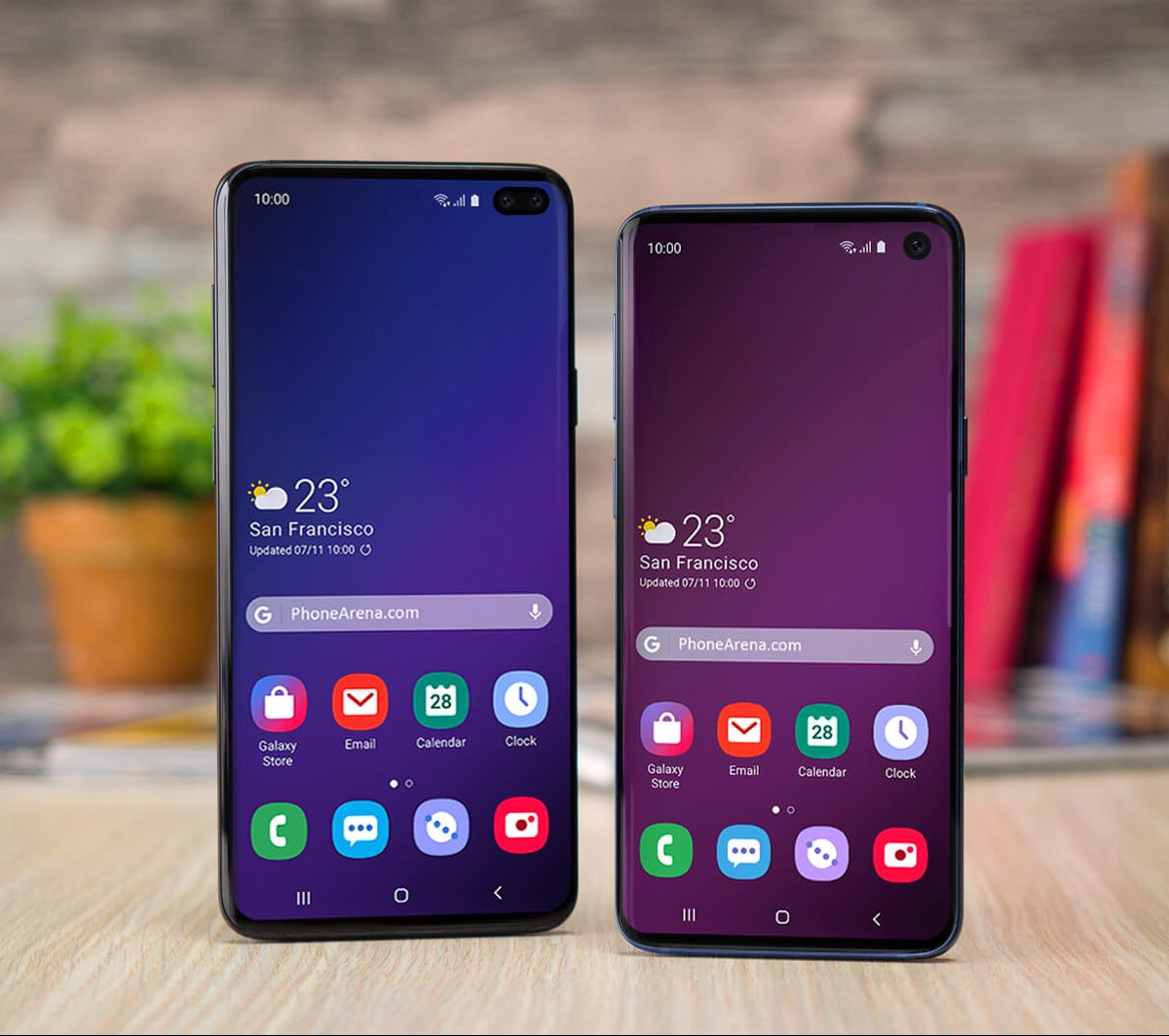 Galaxy s10 s10 and s10e release date price news and leaks e1549989913800