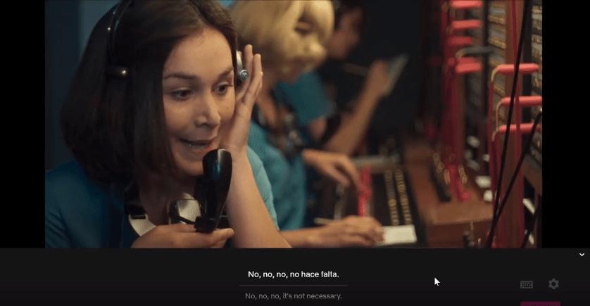 Language Learning with Netflix ajuda no aprendizado