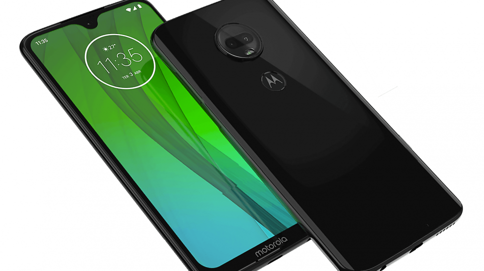 Review: Moto G7 Plus, o intermediário top da Motorola