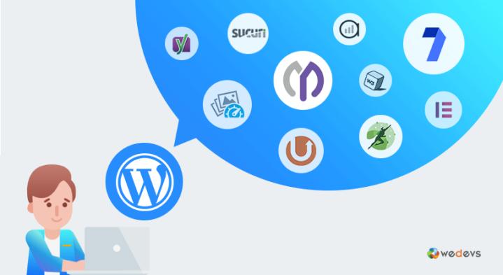 Existe uma variedade de plugins dedicados ao WordPress
