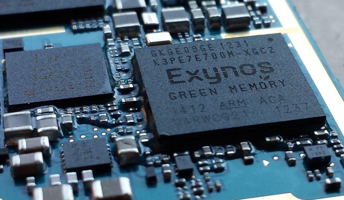 Samsung fournira audi en processeurs exynos dès 2018