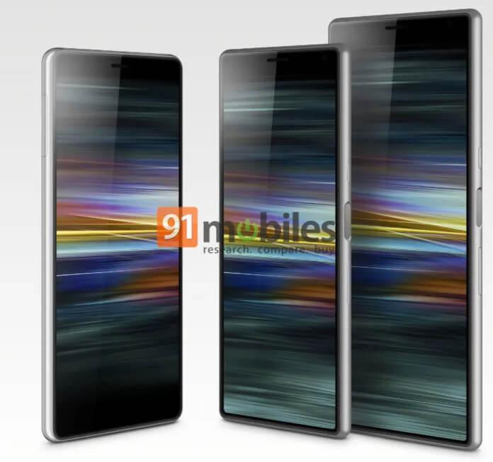 Sony promete quatro novos modelos de celulares para o MWC