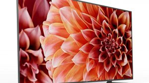 Sony TV X905F frontal 4
