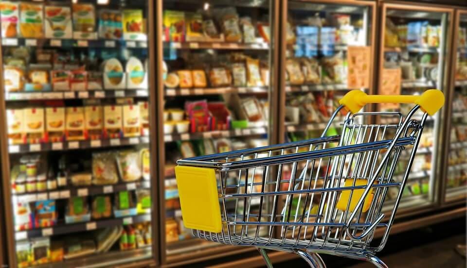Desrotulando: app escaneia rótulos de alimentos e diz se são saudáveis