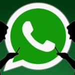 WhatsApp clonado