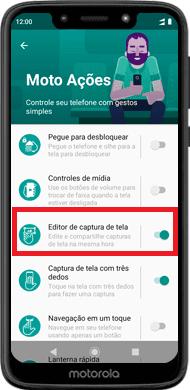 Motorola Moto G7: 17 dicas e truques para aproveitar ao máximo o smartphone 4