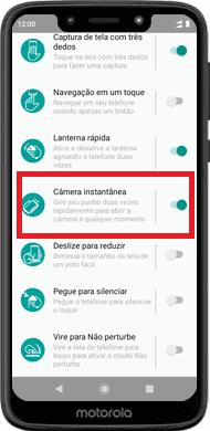 Motorola Moto G7: 17 dicas e truques para aproveitar ao máximo o smartphone 6