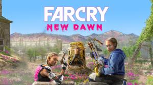 REVIEW: Far Cry New Dawn (PS4) é pura ação em um mundo pós-apocalíptico