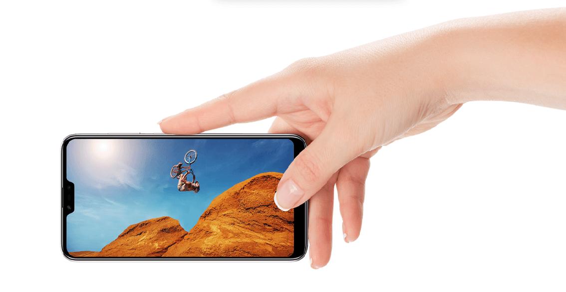 Asus anuncia Zenfone Max Shot e Zenfone Max Plus M2; confira 2