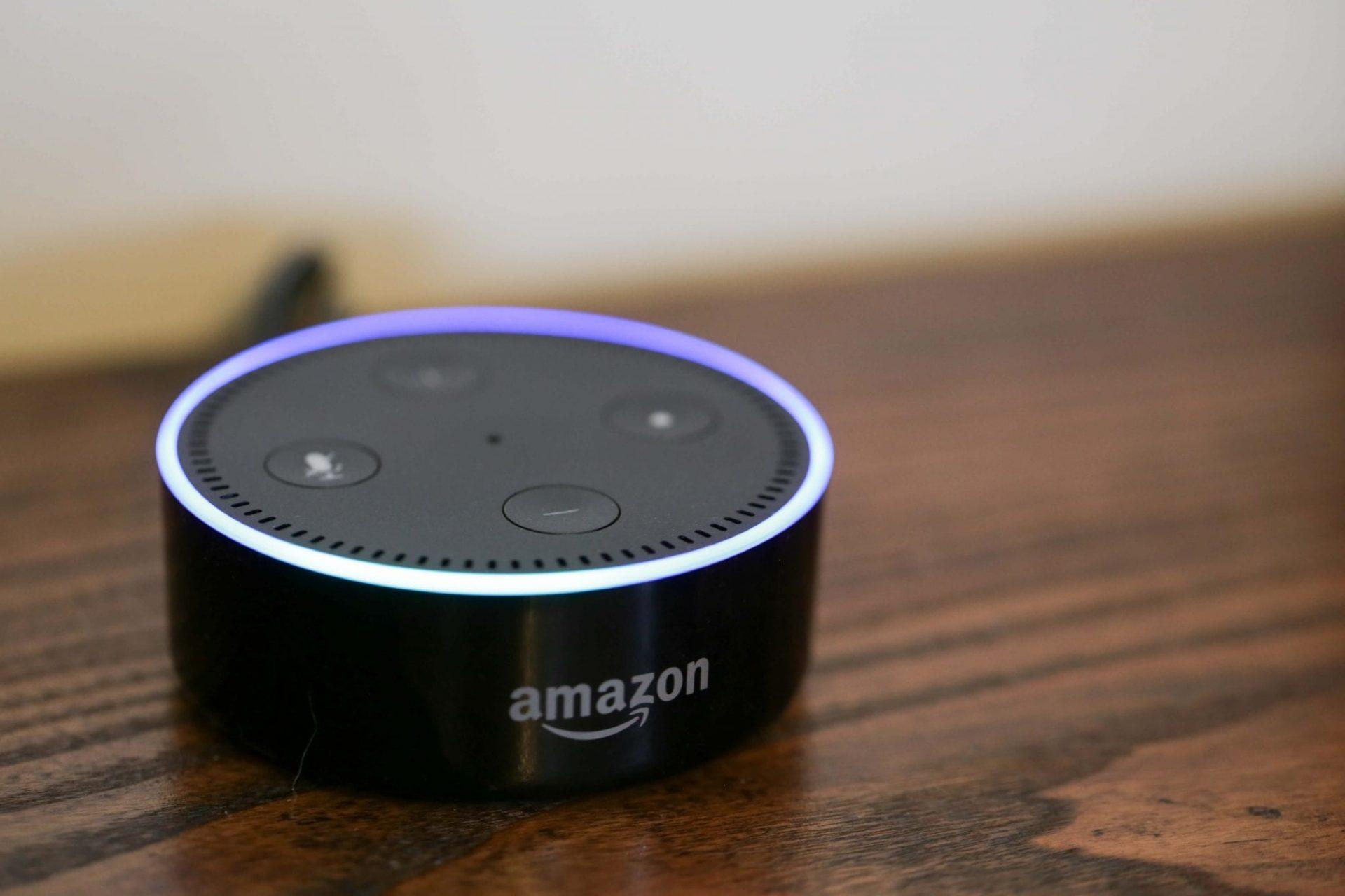 Amazon echo dot 4 of 41