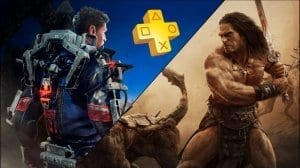 PS Plus de abril terá The Surge e Conan