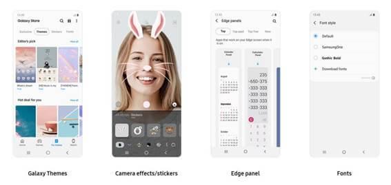 Linha Galaxy S10: 30 dicas e truques para otimizar a sua experiência com o smartphone 4