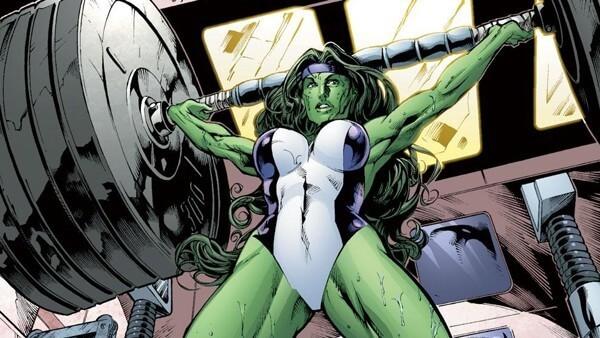 Conheça as mulheres mais poderosas dos quadrinhos. No dia internacional da mulher, listamos as representantes mais incríveis desse universo. Confira