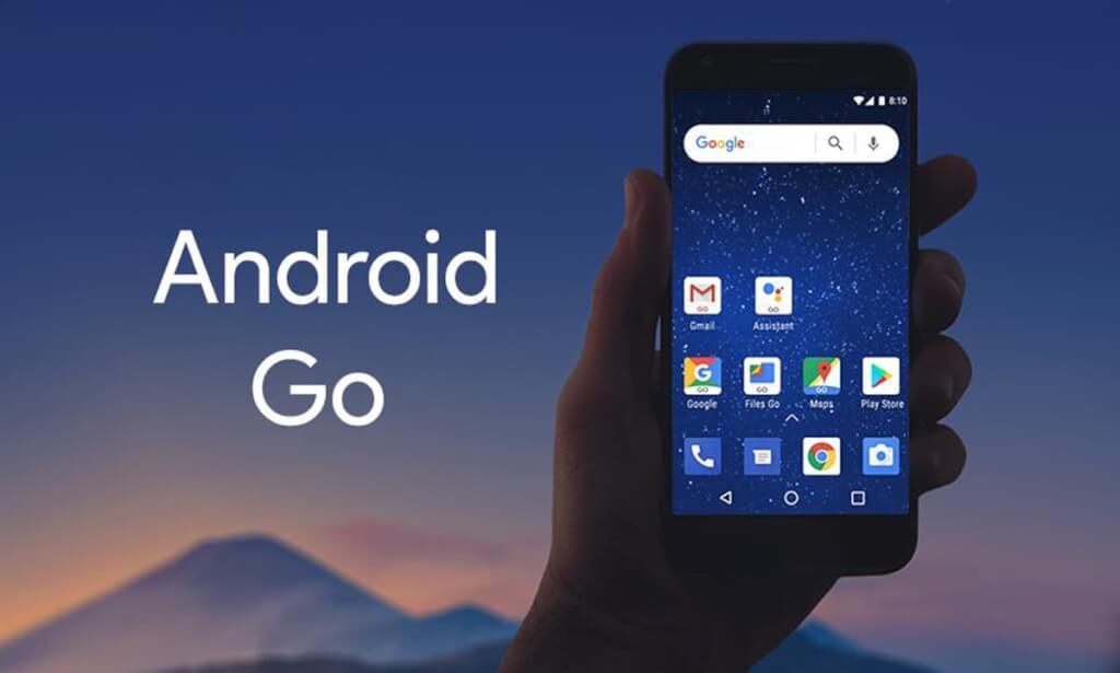Android Go: o que é e quais aparelhos são compatíveis