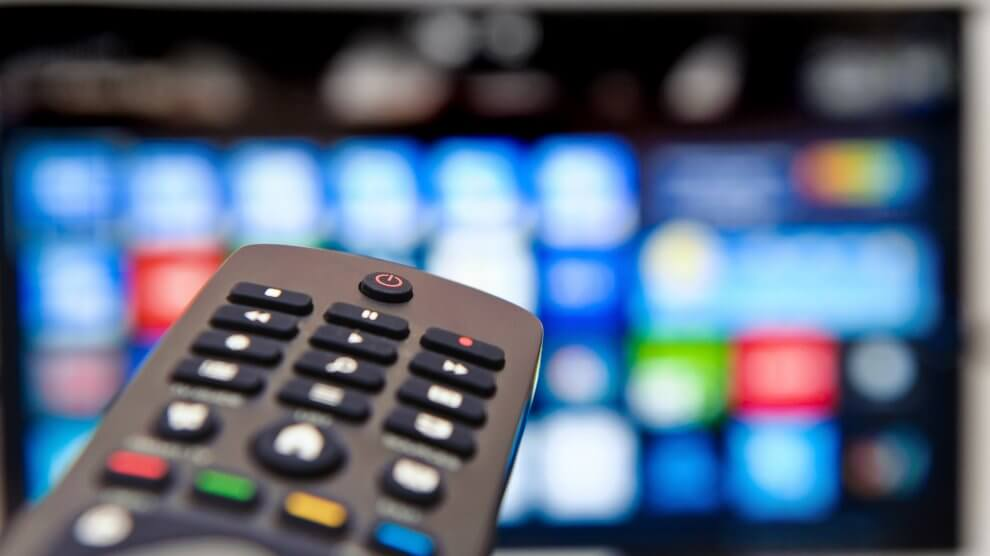 Smart TV mais buscadas no Zoom em abril