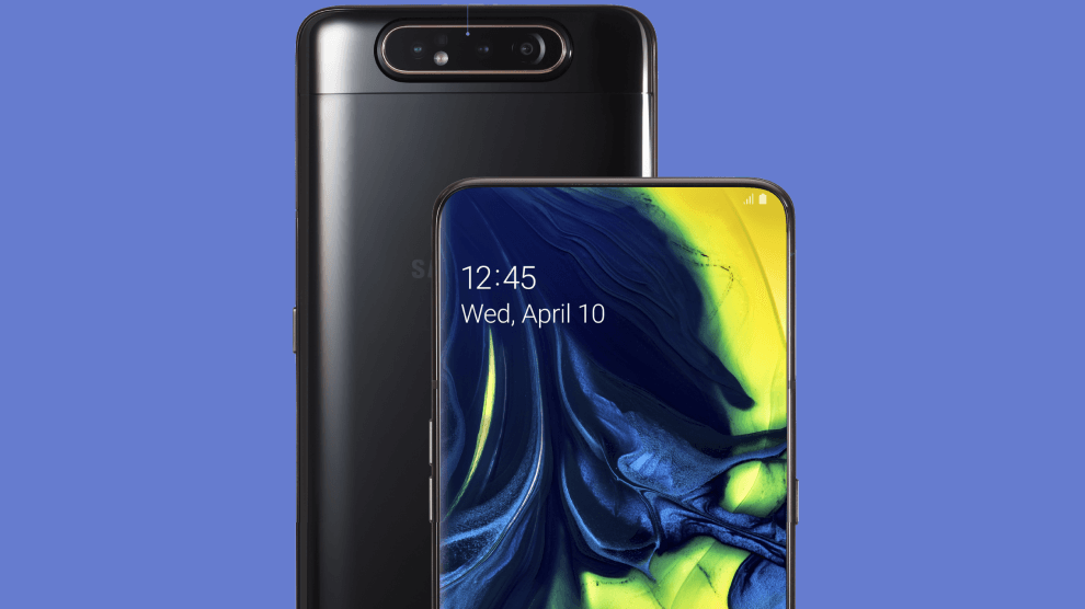 Galaxy A80 Product Specifications final0409 main2 Fsdd