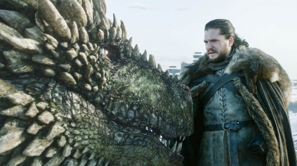Game of Thrones Season 8 Episode 1 4