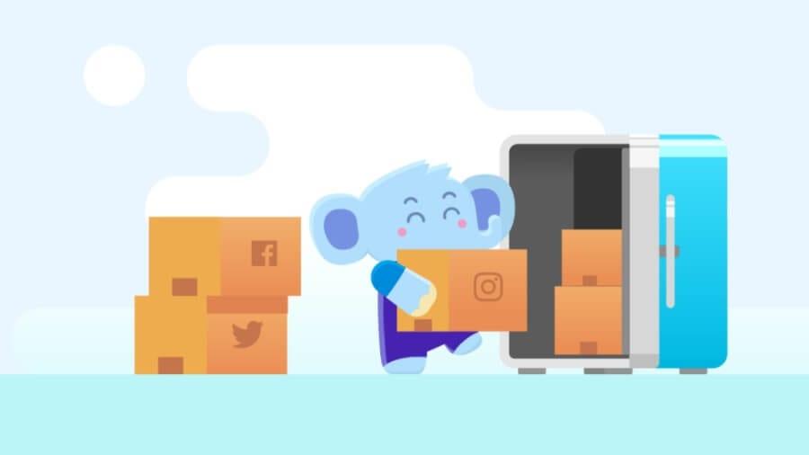 Jumbo: assistente de privacidade para iOS limpa seus perfis sociais
