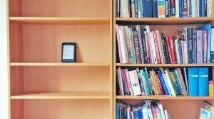 books vs ebooks protect environment simple decision