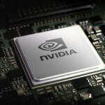 NVIDIA GeForce Chip