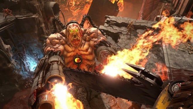 Doom eternal na e3