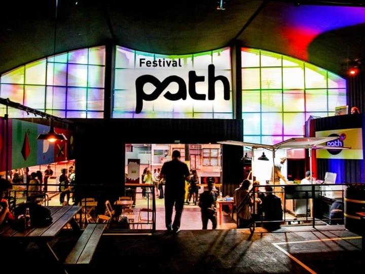 O Festival Path é o SXSW brasileiro. Neste ano recebeu novo endereço: a Av. Paulista
