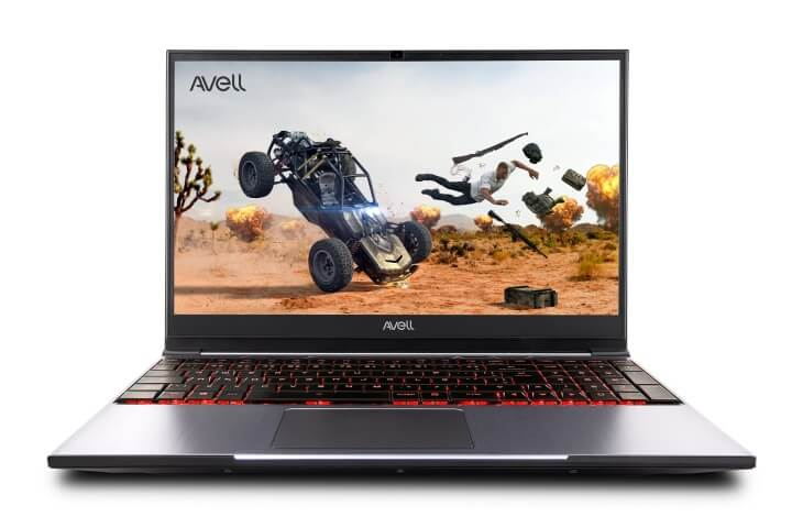 Review Avell G1575 RTX
