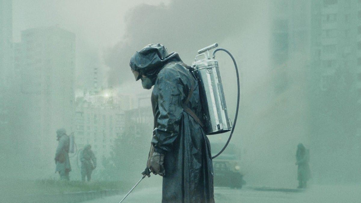 Chernobyl Série HBO 1