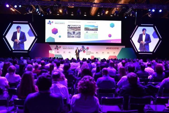 O DES é o evento certo para quem deseja inovar nos negócios usando a tecnologia