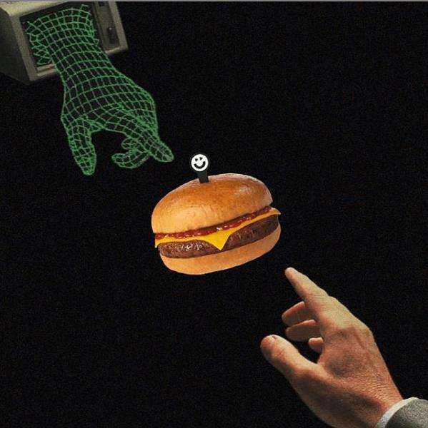 Fazenda Futuro e IA na criação do futuro burger
