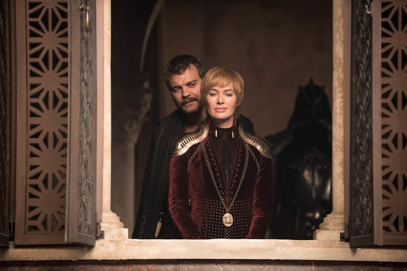 Game of thrones s8 ep 4 pre air images