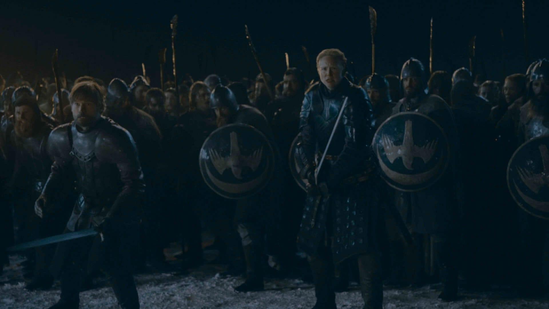 Game Of Thrones A Luta Pelo Trono De Ferro Recomeca Saiba O Que