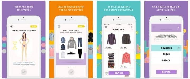 Help to Dress - melhores apps Android e ios