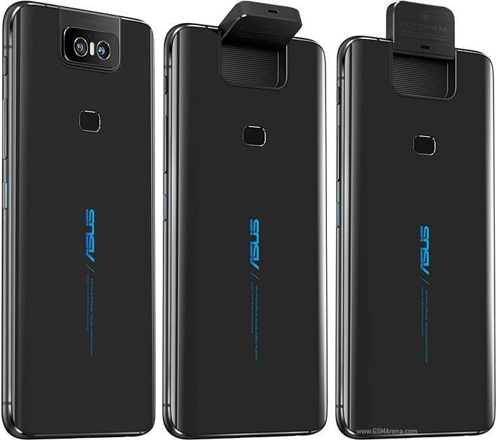 Zenfone 6: asus anuncia smartphone com câmera giratória. Novo zenfone 6 aposta em tela que ocupa mais de 90% do painel frontal e câmera giratória como carro-chefe