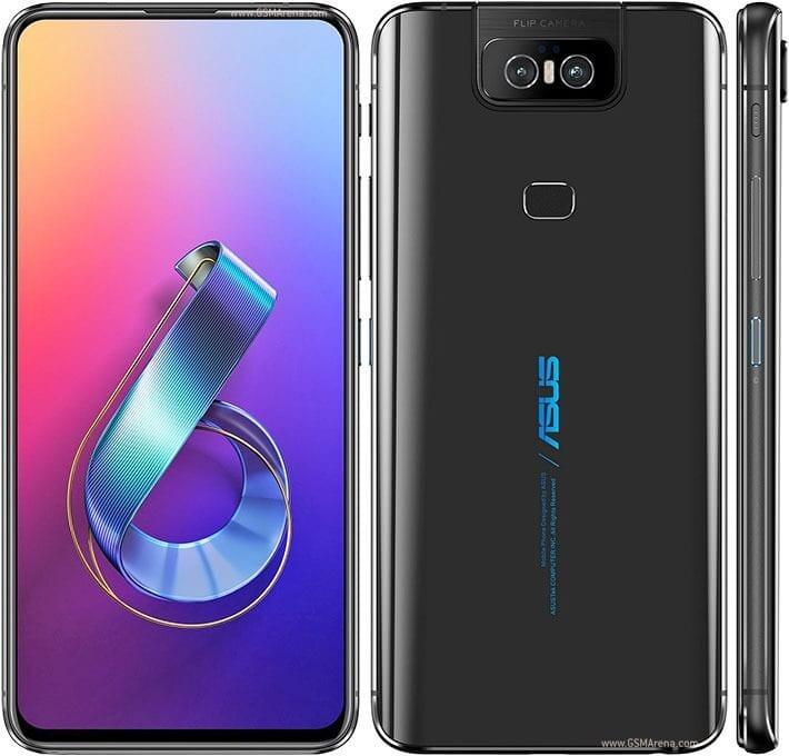 Zenfone 6: asus anuncia smartphone com câmera giratória