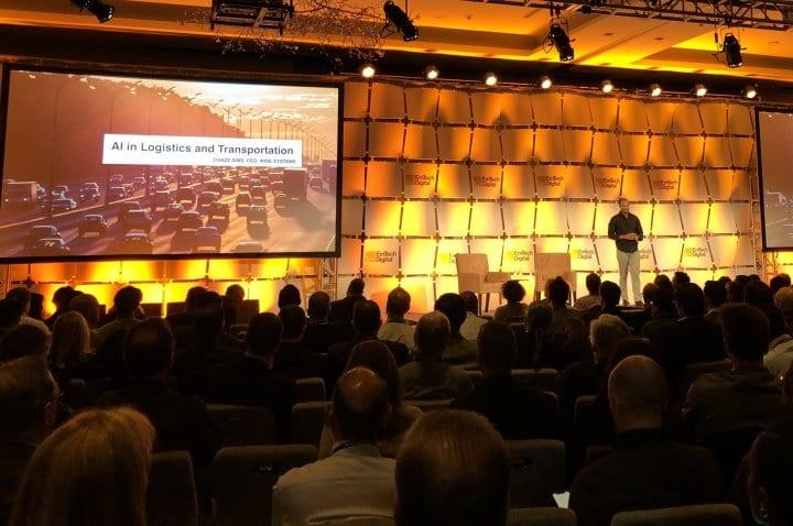 Realizado pela Massachusetts Institute of Technology, o EmTech Digital é um dos principais eventos de tecnologia do mundo