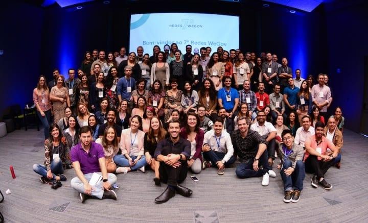 O Redes WeGov aborda tecnologia e mídias sociais