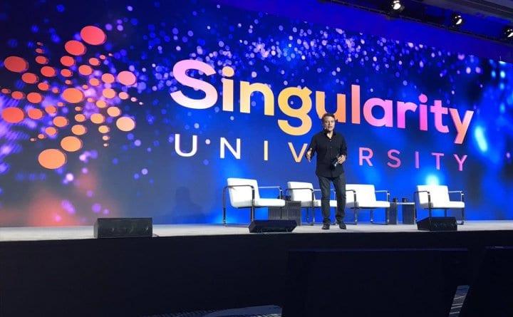O Singularity Summit é dos principais eventos de tecnologia da atualidade