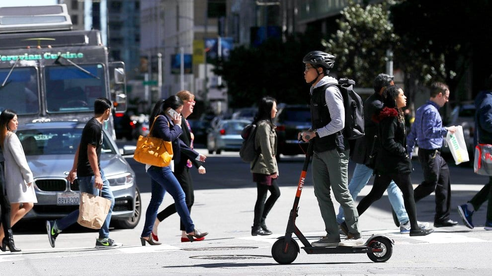 Scooter 947732336